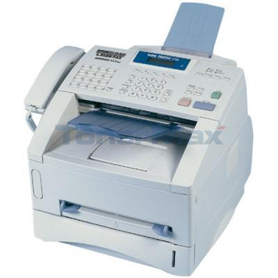 Brother IntelliFax 4750-e